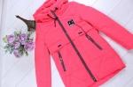 Детские демисезонные куртки р. 140-164 66-449-1