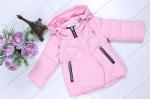 Детские демисезонные куртки р. 74-98 W18-1