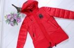 Детские демисезонные куртки р. 140-164 29070-3