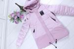 Детские демисезонные куртки р. 140-164 29070-4