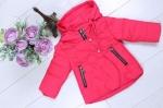 Детские демисезонные куртки р. 74-98 W18-2