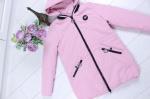 Детские демисезонные куртки р. 134-158 29095-3