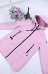 Детские демисезонные куртки р. 140-164 29094-1