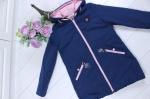 Детские демисезонные куртки р. 140-164 29094-2