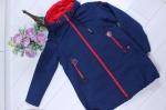 Детские демисезонные куртки р. 140-164 29094-4