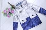 Детские демисезонные куртки р. 110-140 DX9066-2