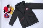 Детские демисезонные куртки р. 104-128 CX6808-1