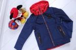 Детские демисезонные куртки р. 98-122 A9906-1