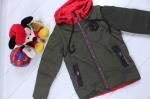 Детские демисезонные куртки р. 98-122 A9906-2