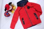 Детские демисезонные куртки р. 98-122 A9906-3