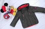 Детские демисезонные куртки р. 86-110 DL809-1