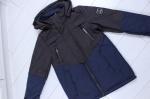 Детские демисезонные куртки р. 146-170 6-888-1