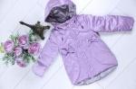 Детские демисезонные куртки р. 74-92 2002-1