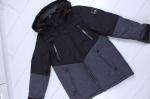 Детские демисезонные куртки р. 146-170 6-888-2