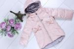Детские демисезонные куртки р. 74-92 2002-2