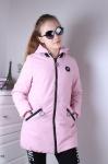 Детские демисезонные куртки р. 140-164 29095-1