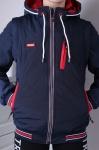 Детские демисезонные куртки р. 128-152 WK9905-2