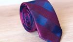 Европейский галстук жаккард E-202