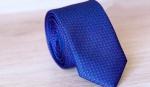Европейский галстук жаккард E-76