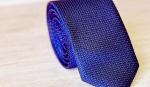Европейский галстук жаккард E-88