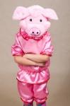 Карнавальный костюм Хрюшка мальчик