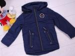Детские демисезонные куртки р.110-134 GP57