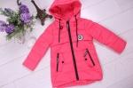 Детские демисезонные куртки р.74-98 HC706-2