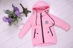 Детские демисезонные куртки р.74-98 HC706