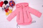 Детские демисезонные куртки р.86-110 HL-0801-1