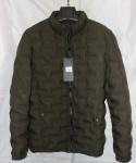 Мужская осенняя куртка 121-5