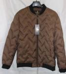 Мужская осенняя куртка 123-1