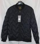 Мужская осенняя куртка 123-2