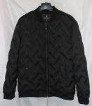 Мужская осенняя куртка 123-3