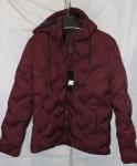 Мужская осенняя куртка DM 119-2