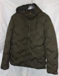 Мужская осенняя куртка DM 119-3