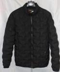 Мужская осенняя куртка 121-3