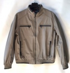 Мужские демисезонные куртки  S-2317-1