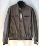Мужские демисезонные куртки  S-2317-3