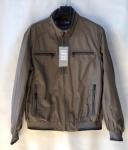 Мужские демисезонные куртки  S-2317-5