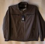 Мужские демисезонные куртки Батал S-2320-7