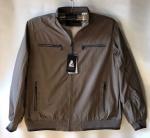 Мужские демисезонные куртки Батал S-2320-8