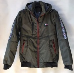 Мужские демисезонные куртки  S-2234-3