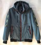 Мужские демисезонные куртки  S-2234-9