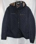 Зимние мужские куртки 416-1-1