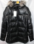 Зимние мужские куртки 2609