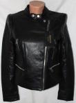 Куртки из кожзама 1701