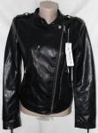 Куртки из кожзама 329-1781