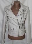 Куртки из кожзама AW006