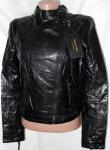 Куртки из кожзама 15-503
