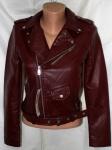 Куртки из кожзама 329-1608-1